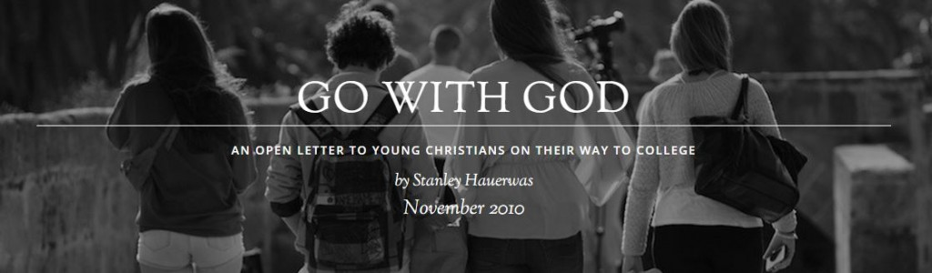 go with god article